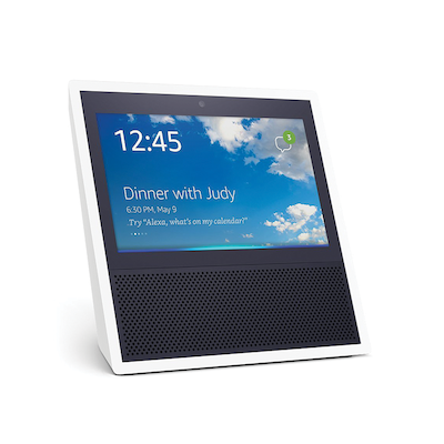DropshipAmazon Echo Show Bluetooth Speaker With Screen in South Africa